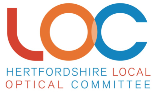 Hertfordshire Local Optical Committee