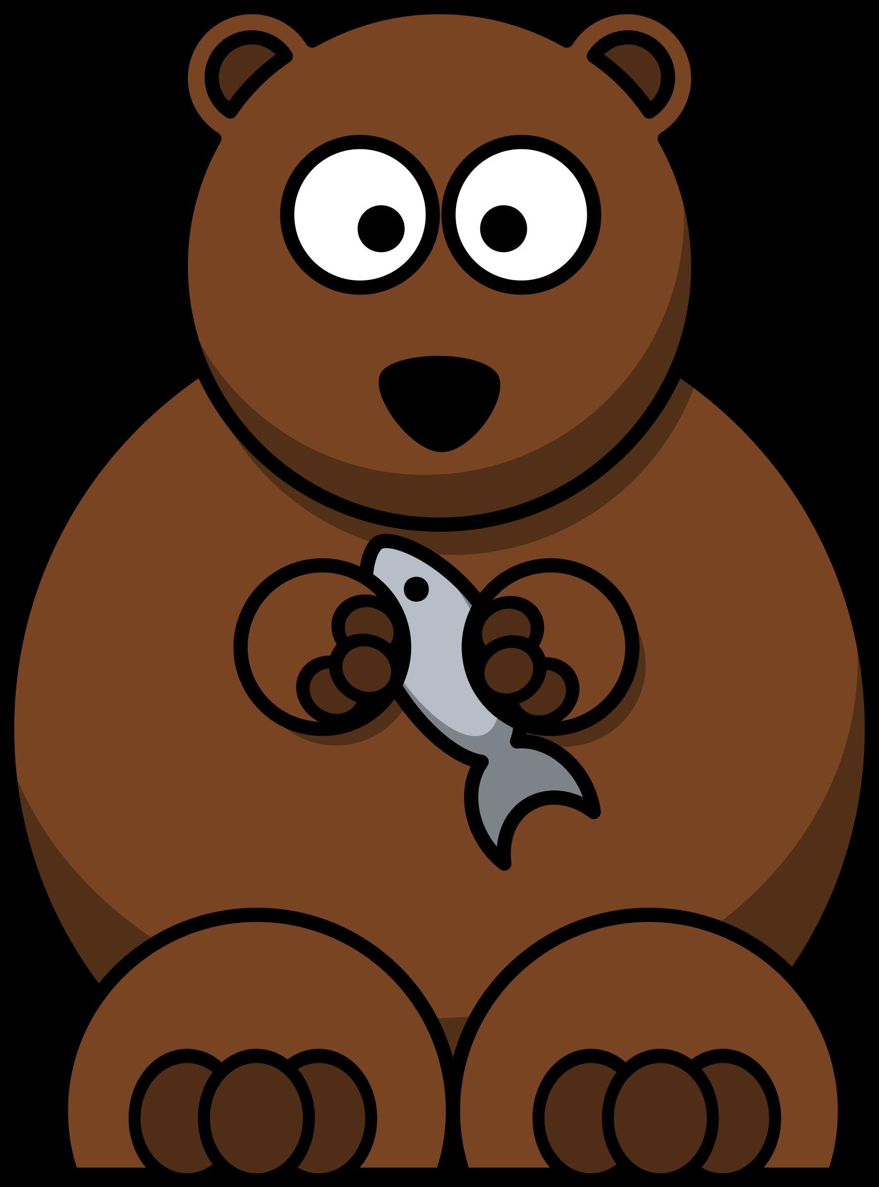 lemmling-Cartoon-bear